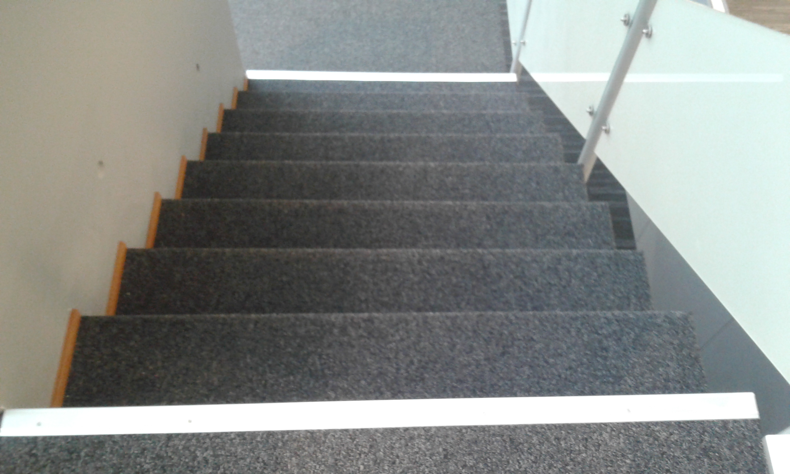recouvrement d'escalier | Mons |