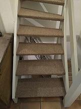 Tapis d'escalier Charleroi