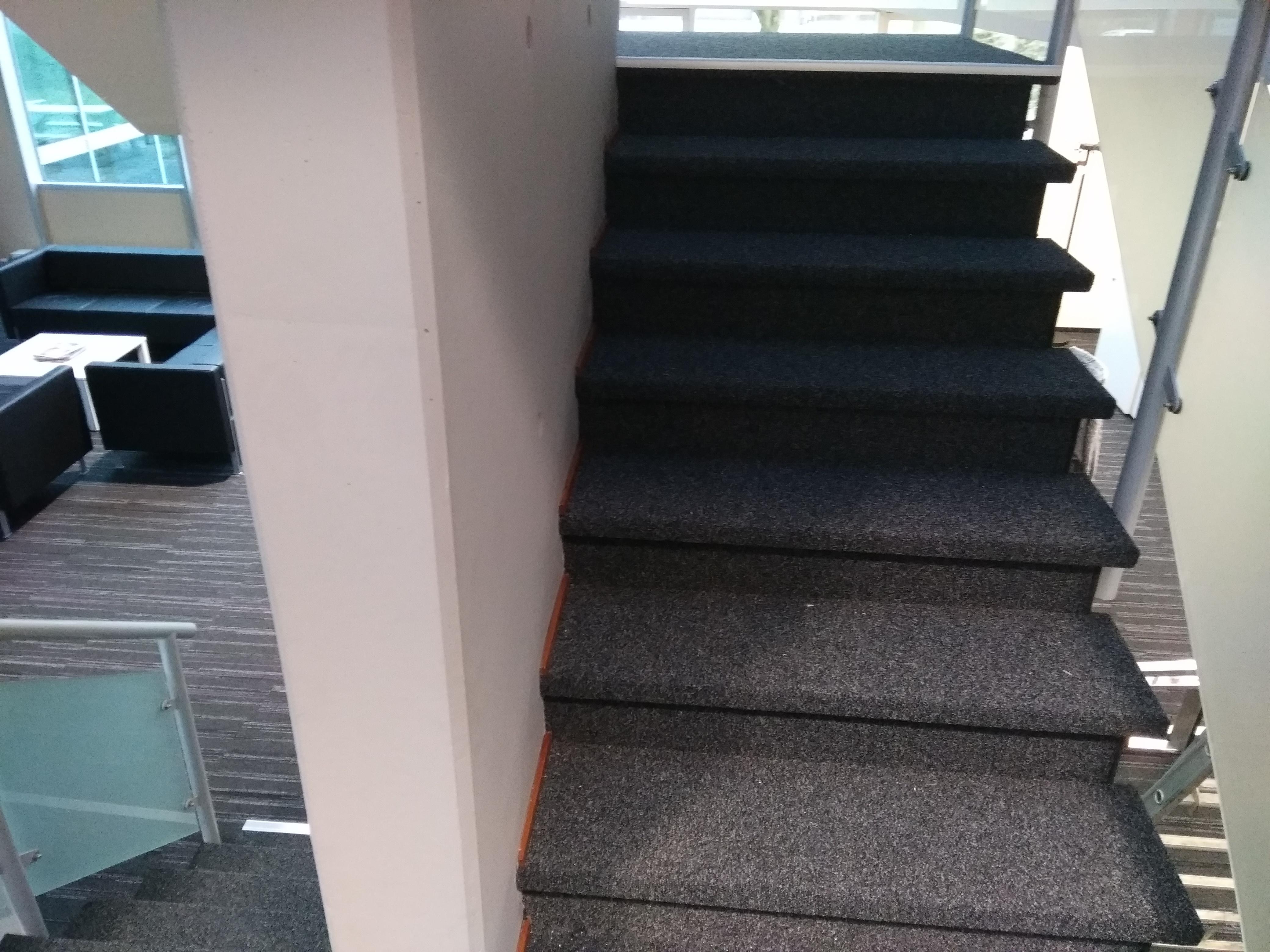 recouvrement d'escalier Ath