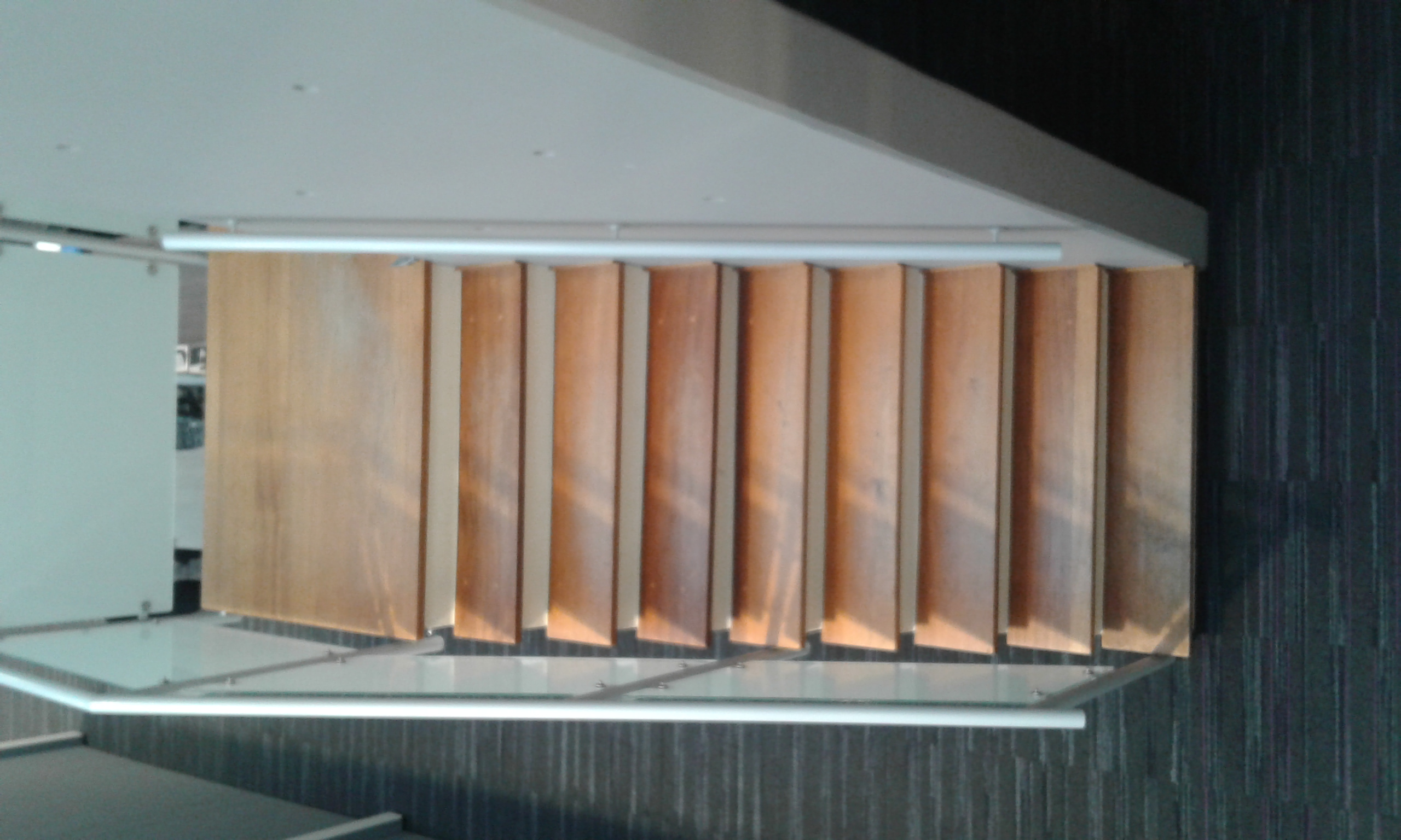 Recouvrement escalier | Ath |