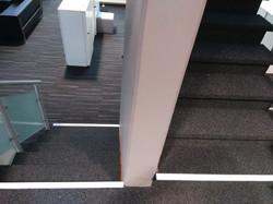 Tapis d'escalier Ath