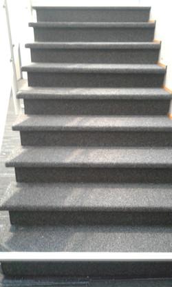 Tapis d'escalier   Nivelles  