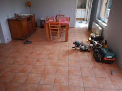Revêtement de sol Tournai