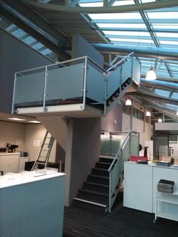 Tapis d'escalier Liège