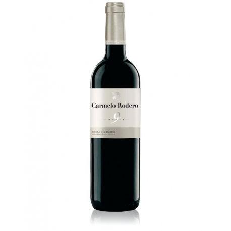 Carmelo Rodero 9Meses 750 ml