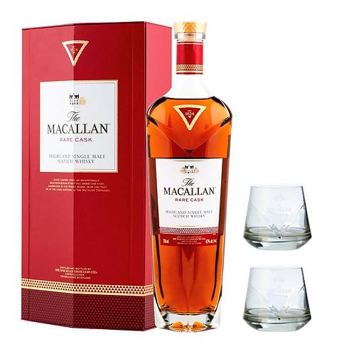 Whisky Macallan Rare Cask