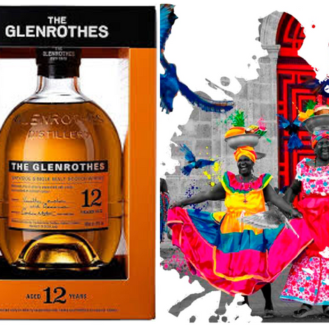 GLENROTHERS 12