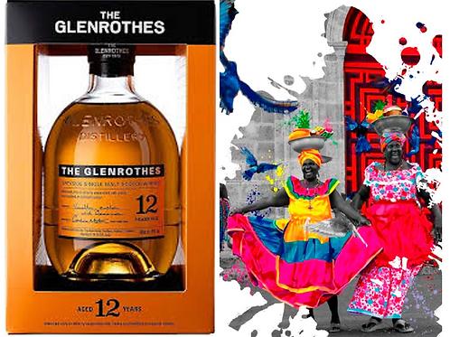 Whisky Glenrothes 12