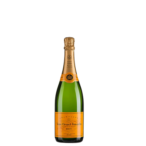 Media Botella Veuve Clicquot Brut 375ml