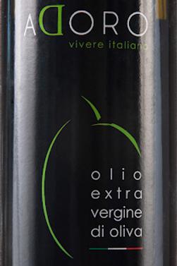 Aceite de Oliva extra virgen  Adoro