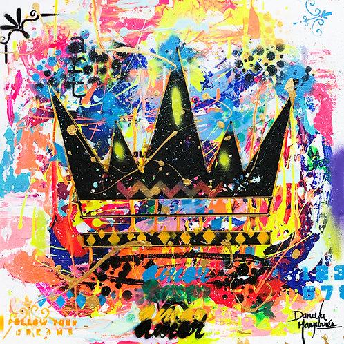 Cuadro King