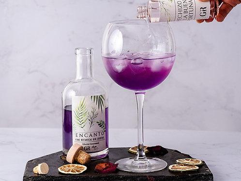Coctel ENCANTO (4 servicios - Media Botella 375 ml)