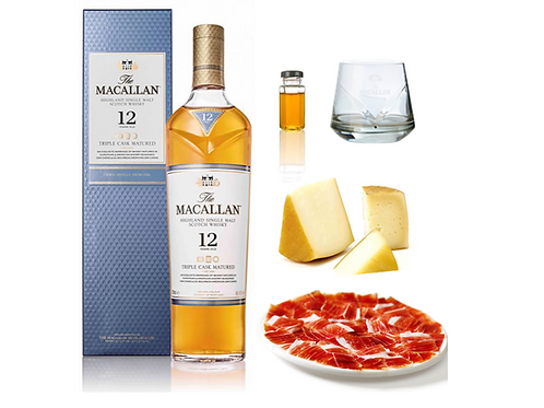 Perfect Serve by Macallan