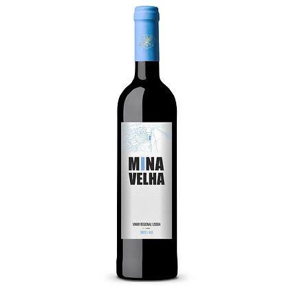 Mina Velha