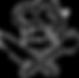 cruzado-chefs-sombrero-cubiertos-vectore