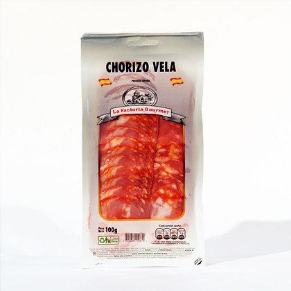 Chorizo Vela 100 g