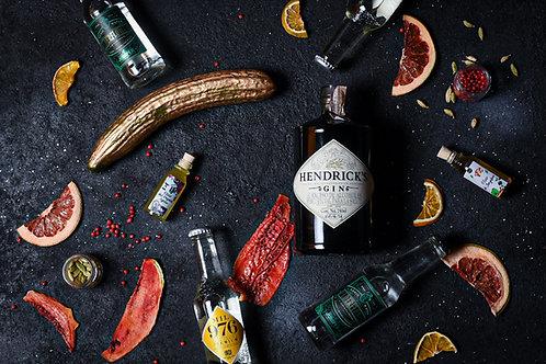 Pack Pepino de Oro by Gin Hendrick's