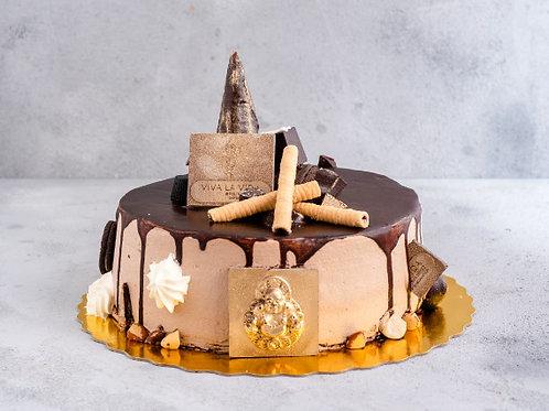 Pastel Chocolate Viva la Vida