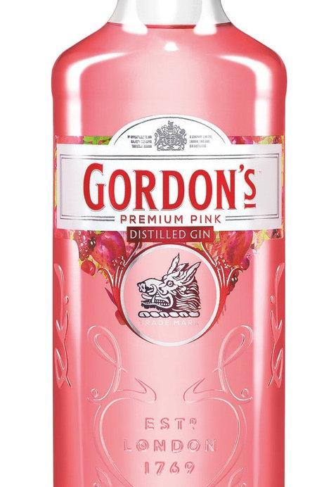 Ginebra GordonPink