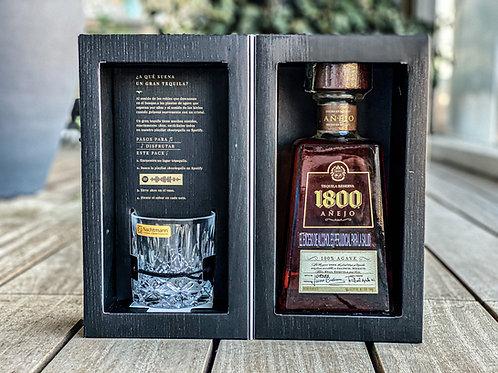 Edición Especial 1800 Añejo