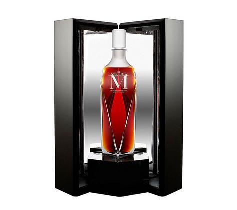 Whisky Macallan M Decanter