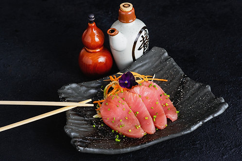 Sashimi de Maguro