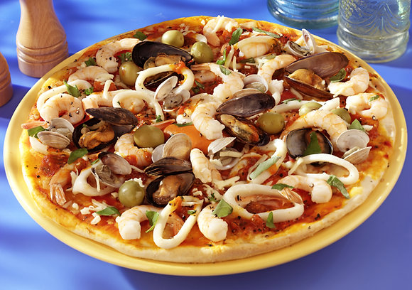 Pizza di Mare