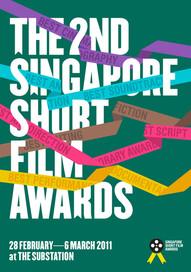 Singapore Short Film Awards