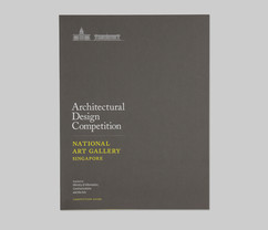 Architectural Design Competition Kit