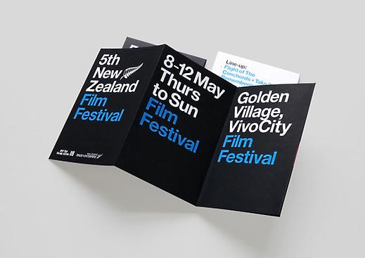 New Zealand Film Festival