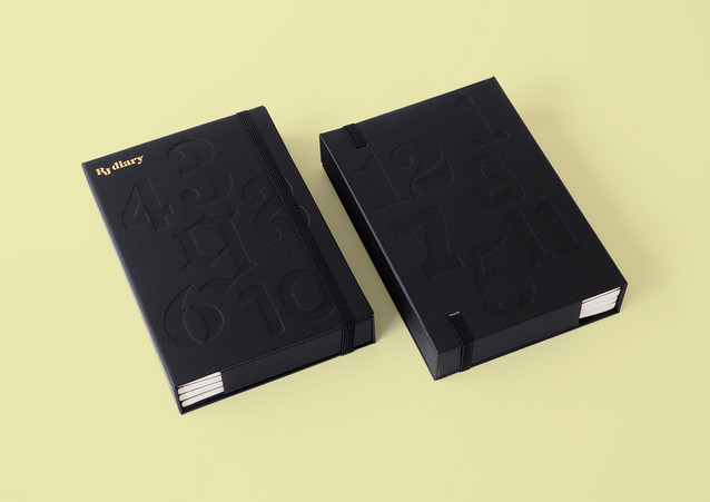 RJ Diary