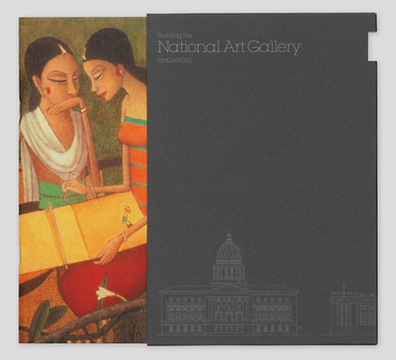 National Gallery Singapore Bulletin Vol.1