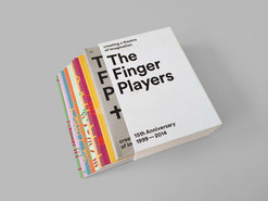 The Finger Players 15th Anniversary