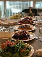 Tim's Fine Catering Services Pte Ltd