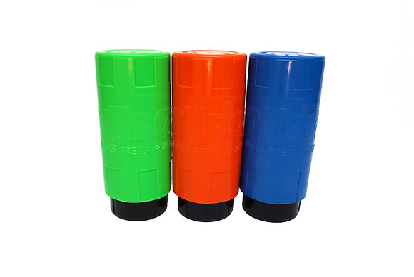 TUBO X3 (3 cores)