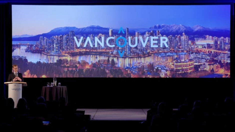 Tourism Vancouver Annual General Meeting