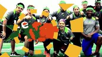 Subway - Red Deer Plays Soccer