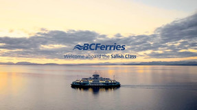 BC Ferries - Welcome Aboard the Salish Class