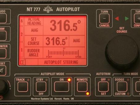 Navitron Autopilots - In Stock!