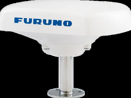 NEW! Furuno Satellite Compass SCX-21