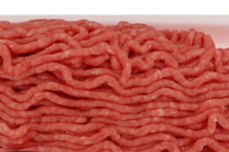 GROUND BEEF FROZEN PIECE