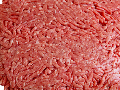 GROUND BEEF FRESH