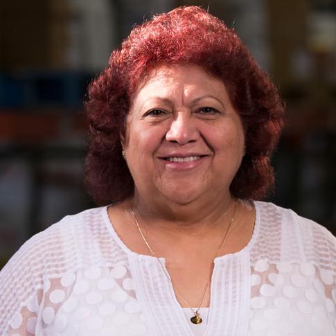 Yolanda Posada