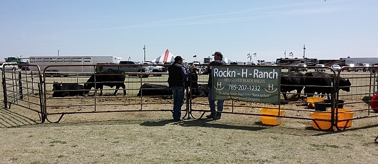 2015 Great Bend Farm & Ranch Show