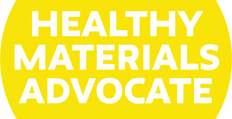 Healthier Materials & Sustainable Building