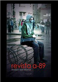 Revista A89 N°1