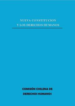 Nueva Constitución y los Derechos Humanos