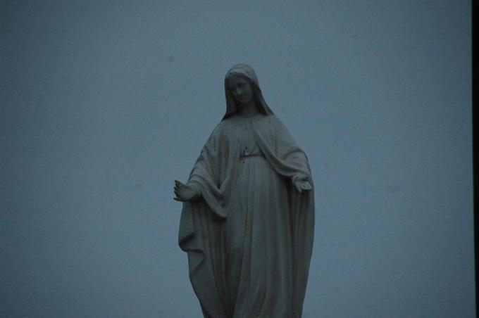 Virgen de los Suspiros, Terraza de Cartagena