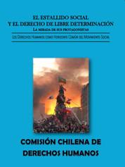 EL ESTALLIDO SOCIALY EL DERECHO DE LIBRE DETERMINACIÓN