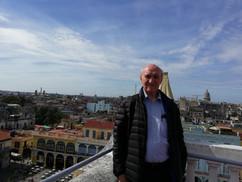 Fallece Jorge Núñez Sánchez, autor de Ediciones a89